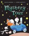 Mystery Tour - Allan Ahlberg, André Amstutz
