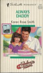 Always Daddy - Karen Rose Smith