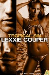 Tropical Sin (Bandicoot Cove, #3; Heart of Fame, #0.5) - Lexxie Couper