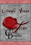 Torn: The Crystal of Despair-Book #3 (Thief of Life:The Chronicles of Daniela) - Christi Anna
