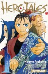 Hero Tales, Tome 1 (Hero Tales #1) - Hiromu Arakawa