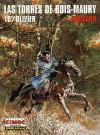 Las Torres de Bois-Maury, Vol. 10: Oliver - Hermann Huppen