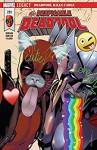 Despicable Deadpool (2017-) #291 - Gerry Duggan, David López, Scott Koblish
