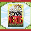 NERDS: National Espionage, Rescue, and Defense Society - Michael Buckley, Johnny Heller, Recorded Books
