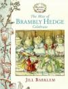 The Mice Of Brambly Hedge Celebrate (Brambly Hedge) - Jill Barklem