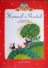 Hansel e Gretel - Jacob Grimm, Wilhelm Grimm