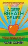A Deep Breath of Life - Alan Cohen