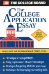 The College Application Essay: Guidelines for Writing Unique Essays, Plus... - Sarah McGinty