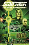 Star Trek: The Next Generation - Hive - Brannon Braga, Joe Corroney