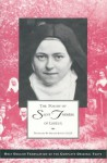 The Poetry of Saint Therese of Lisieux - St. Therese of Lisieux, Kinney OCD, Donald