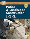 Patios and Landscape Construction 1-2-3 - Home Depot