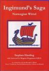 Ingimund's Saga: Norwegian Wirral - Stephen Harding