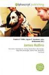 James Rollins - Frederic P. Miller, Agnes F. Vandome, John McBrewster