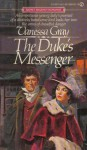 The Duke's Messenger - Vanessa Gray