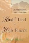 Hinds Feet on High Places: Devotional - Darien Cooper, Hannah Hurnard