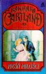 Pieśń miłości - Barbara Cartland