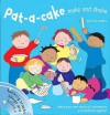 Pat-A-Cake, Make and Shake - Sue Nicholls