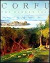 Corfu: The Garden Isle - Spiro Flamburiari, Christopher Simon Sykes, Frank Giles