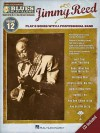 Jimmy Reed [With CD (Audio)] - Hal Leonard Publishing Company
