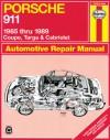 Porsche 911, 1965-1989 - John Haynes, John Haynes