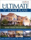 The Ultimate Book of Home Plans - Creative Homeowner