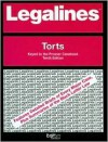Legalines: Torts: Adaptable to Tenth Edition of the Prosser Casebook (Legalines) - Jonathon Neville