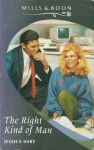 The Right Kind of Man - Jessica Hart