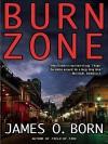 Burn Zone (Alex Duarte Series #2) - James O. Born