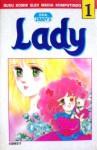 Lady Vol. 1 - Yoko Hanabusa
