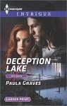 Deception Lake (The Gates) - Paula Graves