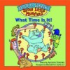 Maurice Sendak's Seven Little Monsters: What Time is It? - Book #4 - Arthur Yorinks, Raymond Jafelice