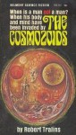 The Cosmozoids - Sandor Robert Tralins