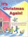 It's Christmas Again! - Lewandowski Frrich, Michael Riccards