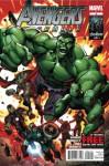 Avengers Assemble #2 - Brian Michael Bendis, Mark Bagley