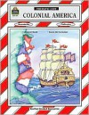 Colonial America Thematic Unit - Mary Ellen Sterling, Sarah Clark