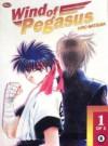 Wind of Pegasus Vol. 1 - Hiro Matsuba