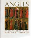 Angels : An Endangered Species by Malcolm Godwin (1990-11-15) - Malcolm Godwin