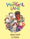 Tales from Wrescal Lane - Mick Foley, Jill Thompson