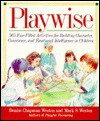 Playwise - Denise Chapman Weston