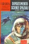 Dipartimento scienze spaziali - Adam Lukens, Beata della Frattina