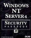 Windows NT Server Security Handbook - Lee Hadfield, Dave Bixler, David Hatter