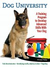 Dog University: A Training Program to Develop Advanced Skills with Your Dog - Viviane Theby