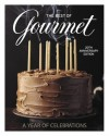 The Best of Gourmet: A Year of Celebrations - Gourmet