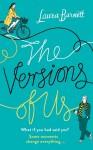 The Versions of Us - Laura Barnett