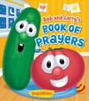 Bob and Larry's Book of Prayers - Peggy Schaefer, Lisa Reed