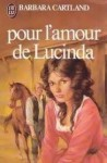 Pour L'amour De Lucinda - Barbara Cartland