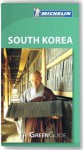 Michelin Green Guide South Korea - Michelin Travel Publications
