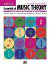 Alfred's Essentials of Music Theory: Teacher's Answer Key - Karen Surmani, Andrew Surmani