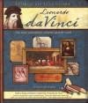 World of Inventors: Leonardo da Vinci - Lorraine Jean Hopping