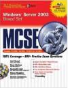 MCSE Windows Server 2003 Boxed Set: Exam 70-290, 70-291, 70-293 & 70-294 - Osborne Mcgraw-Hill, Diana Huggins, Curt Simmons